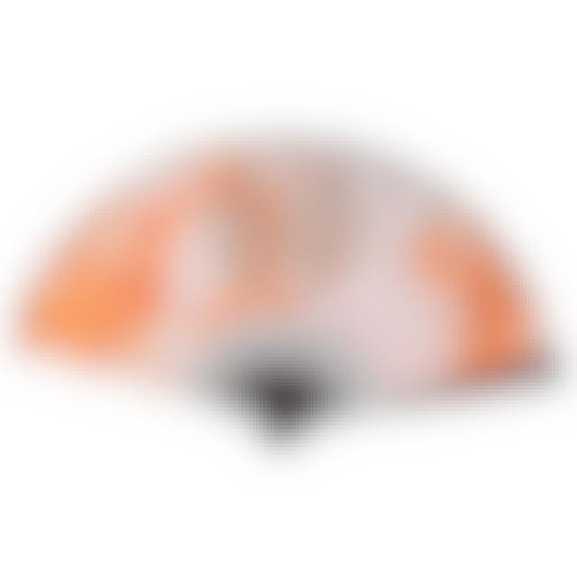Bassnectar Hand Fan Orange