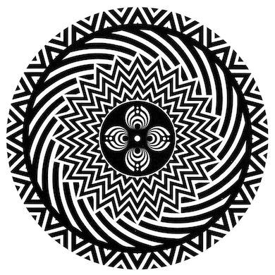 Bassnectar Hypnotic Slipmat