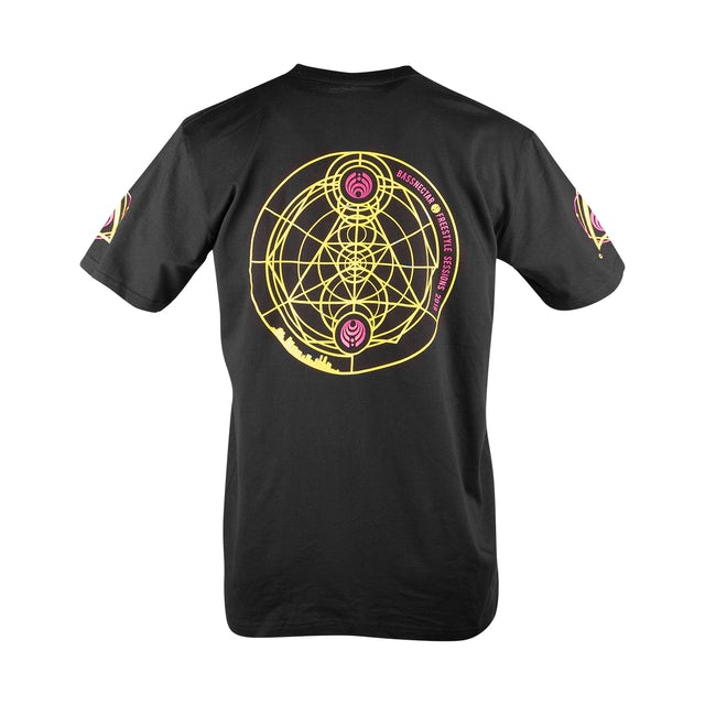 Bassnectar Freestyle 2019 Event T-Shirt