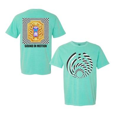 Bassnectar Lockdown II Shirt