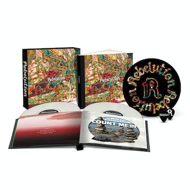 Rebelution Vinyl Box Set