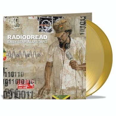 Easy Star All-Stars Radiodread LP Deluxe (Vinyl)