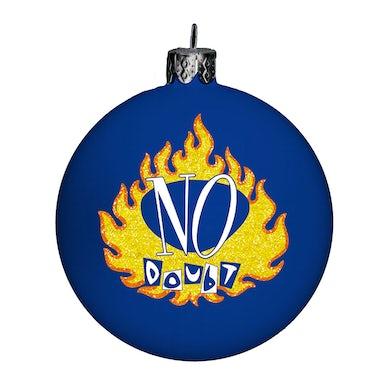 2020 No Doubt Collectible Ornament