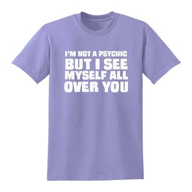 Camila Cabello I'm Not a Psychic T-shirt