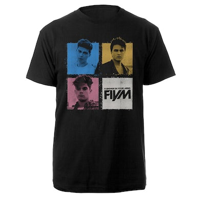 Forever in Your Mind FIYM Tee