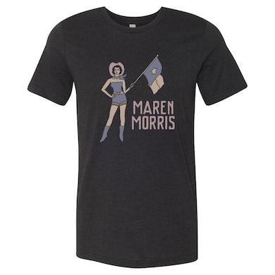 Maren Morris The Rodeo Tee
