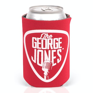 Red Can Cooler