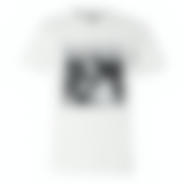 George Jones Vintage Concert T-Shirt – White