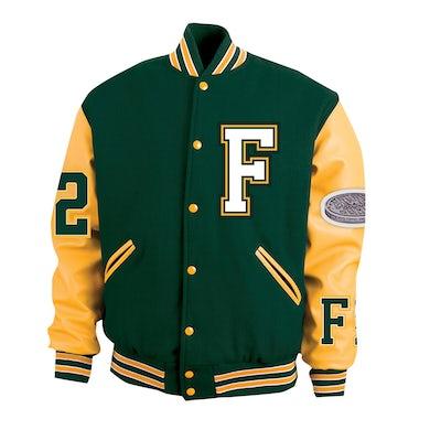 A$AP Ferg Floor Seats II Varsity Jacket