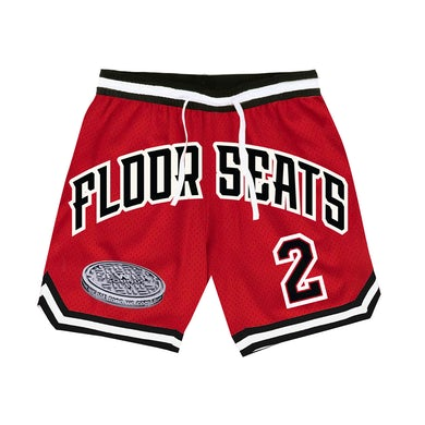 A$AP Ferg Floor Seats II Basketball Shorts