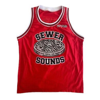 A$AP Ferg Floor Seats II Basketball Jersey