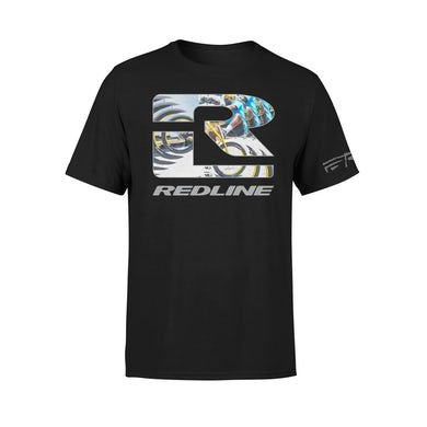 A$AP Ferg x Redline 3M T-Shirt