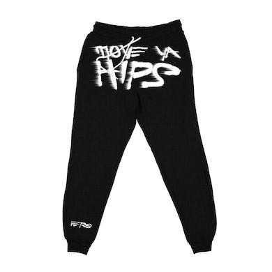 A$AP Ferg Move Ya Hips Joggers