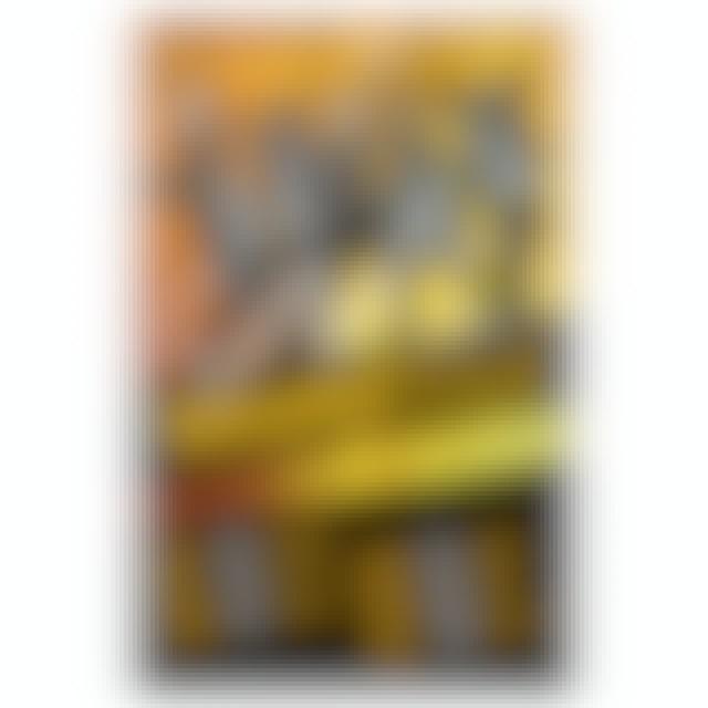 CNCO - Tour Poster