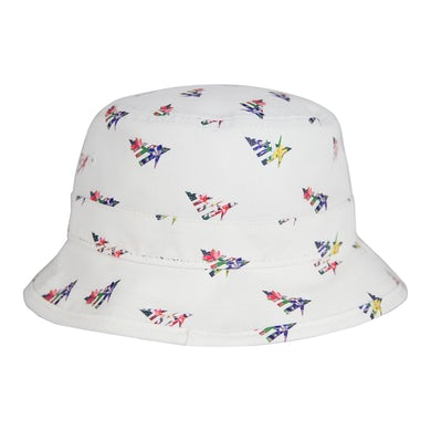DJ Khaled Father of Asahd x Planes Bucket Hat