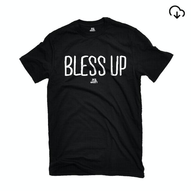 DJ Khaled Bless Up T-Shirt