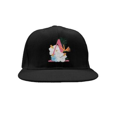 DJ Khaled Father of Asahd x Mitchell & Ness Snapback Hat