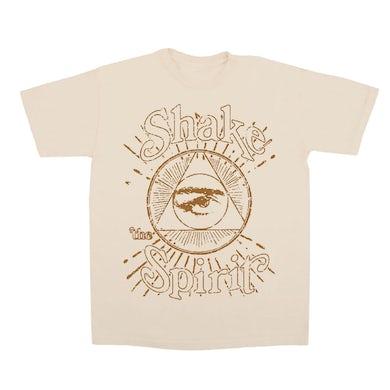 Elle King Shake The Spirit T-shirt