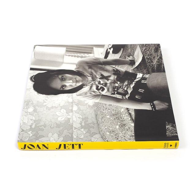 Joan Jett & The Blackhearts Paperback Book
