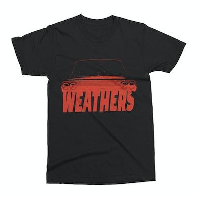 Weathers - Car T-shirt