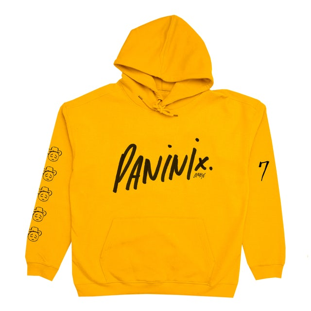 Lil Nas X Panini Pullover Hoodie + 7 EP Digital Download