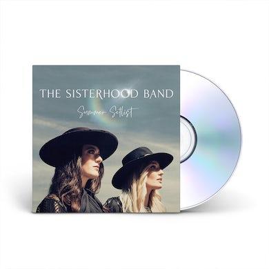 The Sisterhood Band Summer Setlist CD