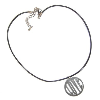 Janis Joplin Love Charm Necklace