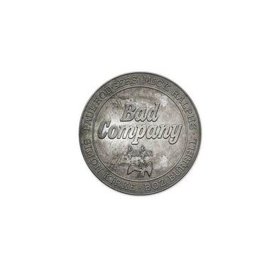 Bad Company The Swan Song Years Magnet