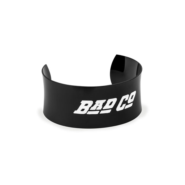 Bad Company wrist cuff