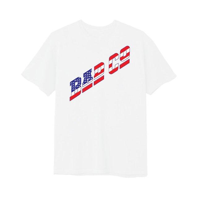 Bad Company Stars & Stripes T-Shirt