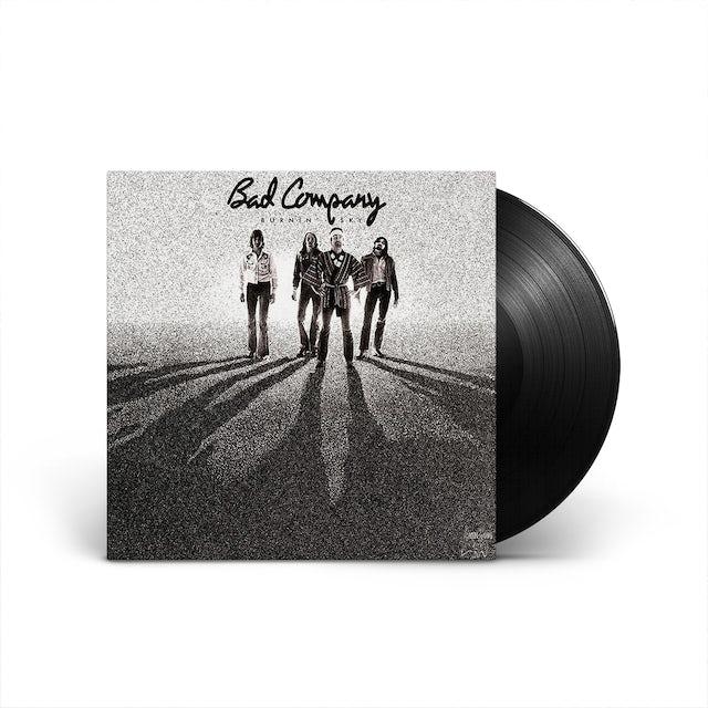 Bad Company Burnin' Sky (2LP)