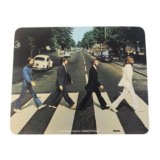 The Beatles Abbey Road Mousepad
