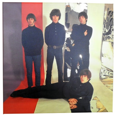 '65 Beatles Sheriff Road Photo Session