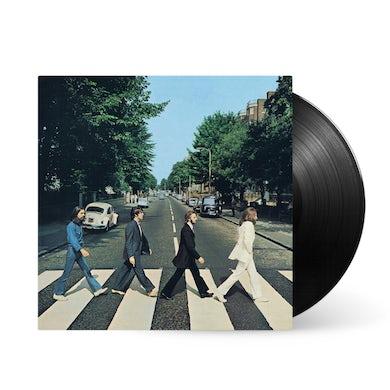 The Beatles Abbey Road Vinyl