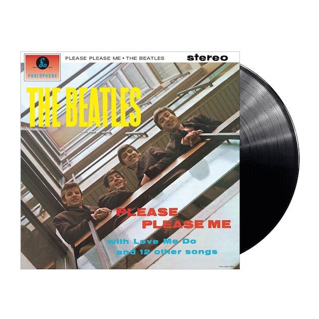 The Beatles Please Please Me (Stereo 180 Gram Vinyl)