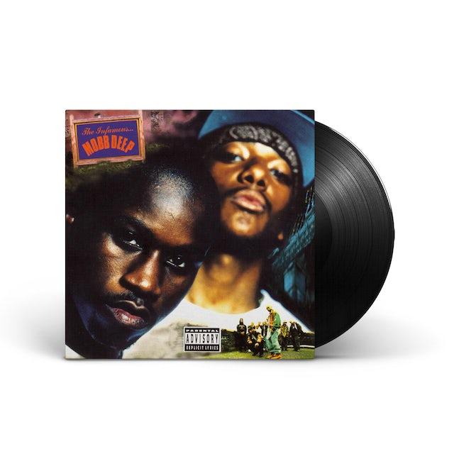 Loud Records Mobb Deep: The Infamous LP (Vinyl)