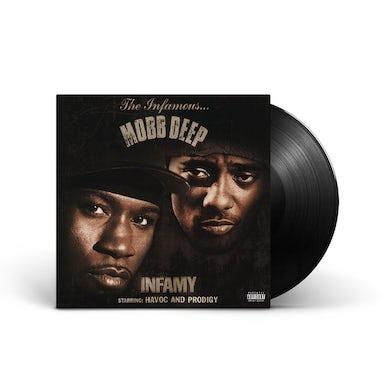 Loud Records Mobb Deep: Infamy LP (Vinyl)