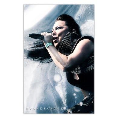 Evanescence Swept Litho