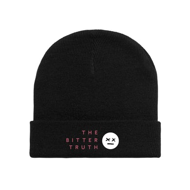 Evanescence The Bitter Truth Beanie