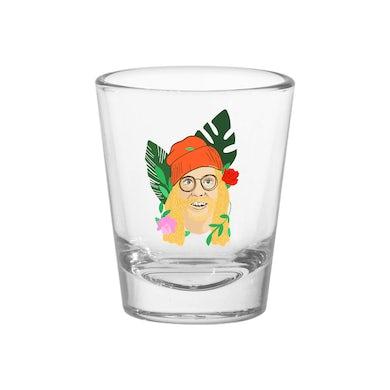 Allen Stone Variety Show Shot Glass