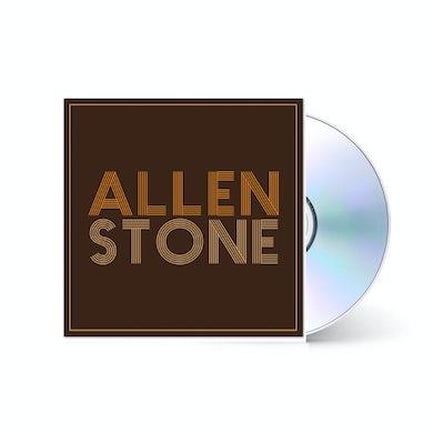 Allen Stone - Allen Stone CD