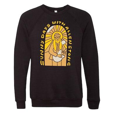 Allen Stone Sunny Days Sweater