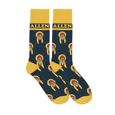 Allen Stone Socks