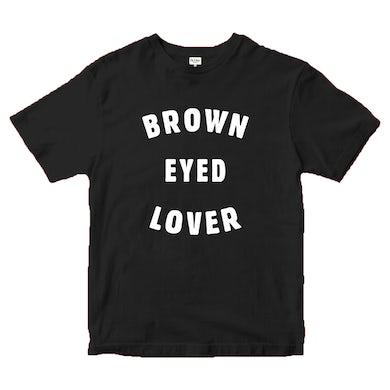 Allen Stone Brown Eyed Lover T-shirt - Men's