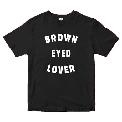 Allen Stone Brown Eyed Lover Youth T-shirt