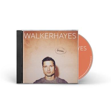 Walker Hayes boom. CD