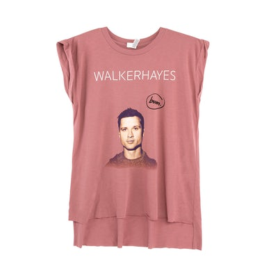 Walker Hayes BOOM. Women's T-shirt