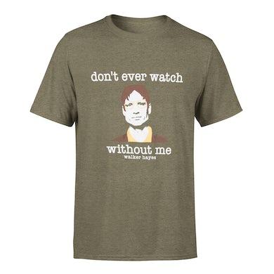 Walker Hayes Dwight Hayes T-Shirt