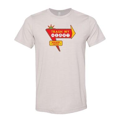 Trash My Heart T-shirt
