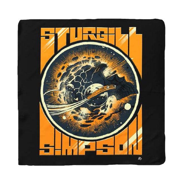 Sturgill Simpson Asteroid Bandana